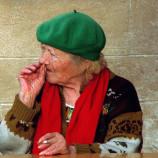 nonnina caccola