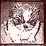 Personalità del Meow: mastinofele ©