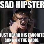 Come diventare hipster