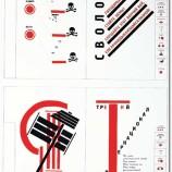 """Alcune litografie da """"Per la voce"""""""