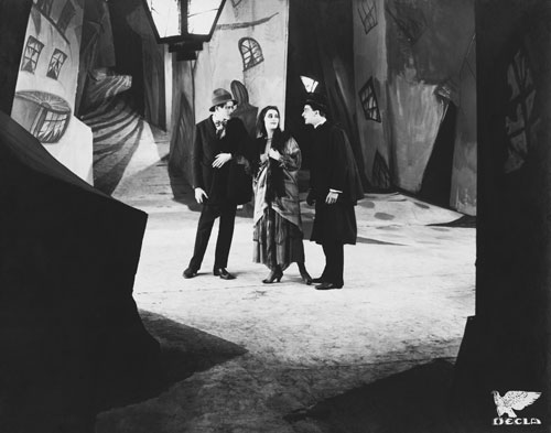 the cabinet of dr caligari quot io credevo che voi critici queste parole ve le inventaste 27140