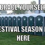 Festival che vai, gente da evitare