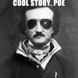 Edgar Allan Poe, Racconti del terrore – Recensione