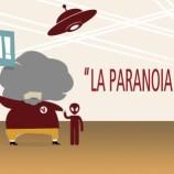 grillo paranoia