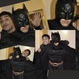 Inside Batman – Backstage (1)