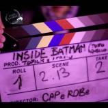 Inside Batman – Backstage (12)