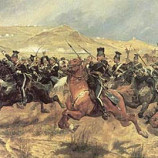 You take my life but I'll take yours too – The Trooper e la guerra di Crimea