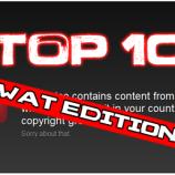 I 10 video più strani di Youtube