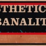 La banalità dell'opinionista – un modello matematico