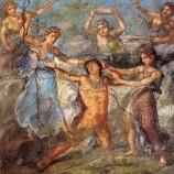 Pompeii_-_Casa_dei_Vettii_-_Pentheus