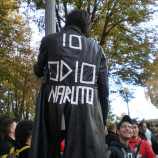 Sopravvivenza al Lucca Comics, ovvero: informati per resistere