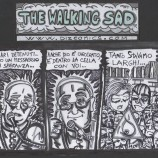 THE WALKIING SAD : i messaggi del papa