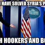 USA shutdown