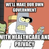 Shutdown USA