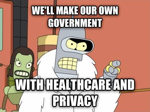 """Come i repubblicani hanno reagito al cosiddetto """"Obamacare"""""""