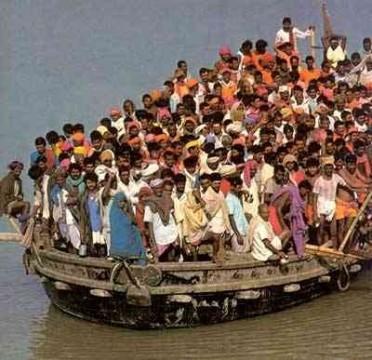 Bosoni: tutti hanno caratteristiche simili, stanno tutti sulla stessa barca