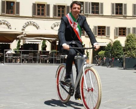 Don Matteo Renzi