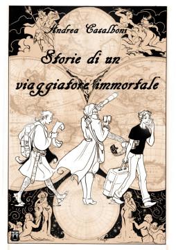 Storie di un Viaggiatore Immortale