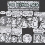 THE WALKING SAD : Le milf nella realtà