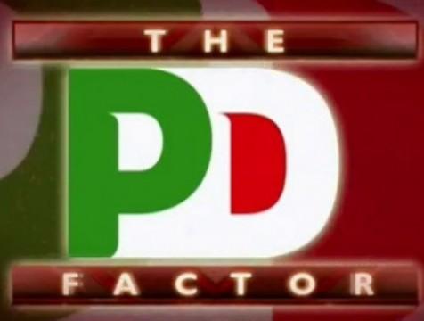 pd factor