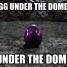 Games of thrones, Dexter, Under the dome -Dal libro alla serie tv