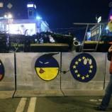 Europa sì, Europa no, la terra d'Ucraina