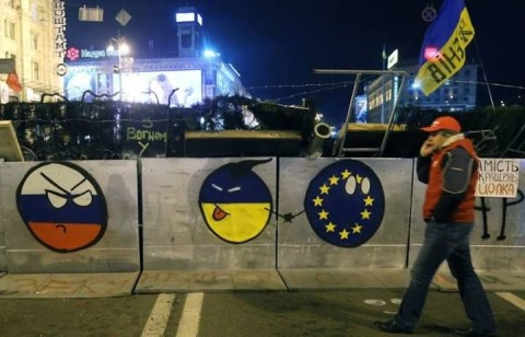 ukraine europe