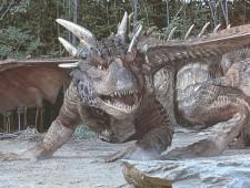 """""""Farth, maledetto fedifrago! Avevi detto che non avresti mai avuto altro drago all'infuori di me!"""""""