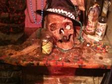 Saluti dal Voodoo Museum