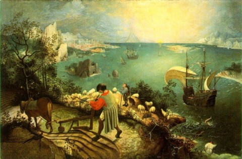 Icaro Bruegel