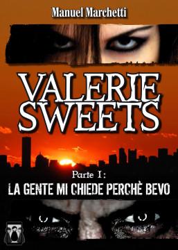 Valerie Sweets Copertina - Parte I nuova