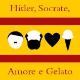 """""""Hitler, Socrate, Amore e Gelato"""" di Kim Chiari, estratto gratuito"""