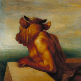 george_frederic_watts_-_the_minotaur_-_google_art_project