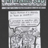 THE WALKING SAD : FUGA DI CERVELLI