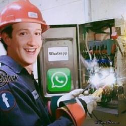 L'inspiegabile blackout di Whatsapp di sabato