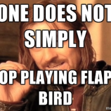 Un tweet uccide Flappy Bird