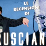 Intervista a Federico Frusciante – Un (non) critico cinematografico