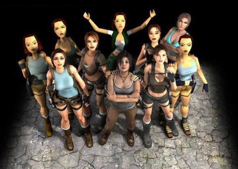 Tutte le versioni di Lara