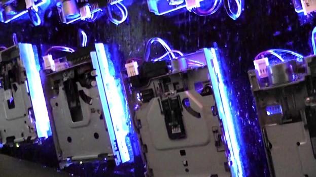 Hacking Music: I 10 video degli strumenti più strani con cui suonare