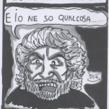 THE WALKING SAD : GRILLO E LA RETE