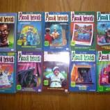 Anni '90 –  Cosa leggevamo? Perché?