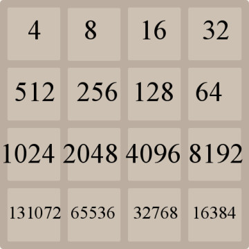 2048-supermax