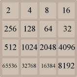 Rinuncio alla mia vita, gioco a 2048