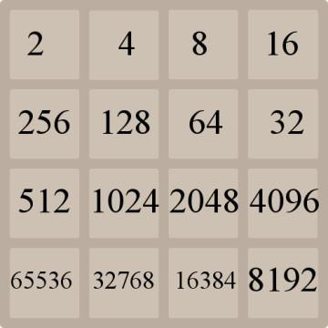2048max