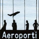 """""""Aeroporti"""" – Elena Chiara Mitrani (Estratto Gratuito)"""
