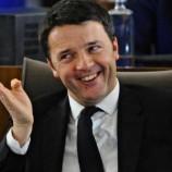 Renzi non è come Berlusconi. Anzi, sì.