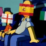 L'Italia ai Mondiali 2014 secondo Twitter.