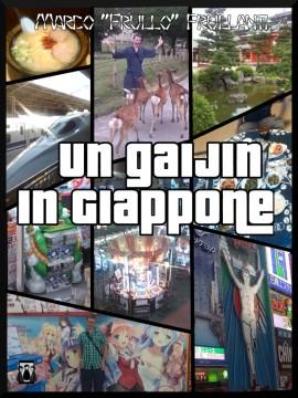 Un Gaijin in Giappone Frullo