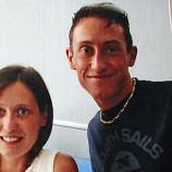 Stefano & Ilaria Cucchi