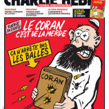 Sacro (t)errore a Charlie Hebdo
